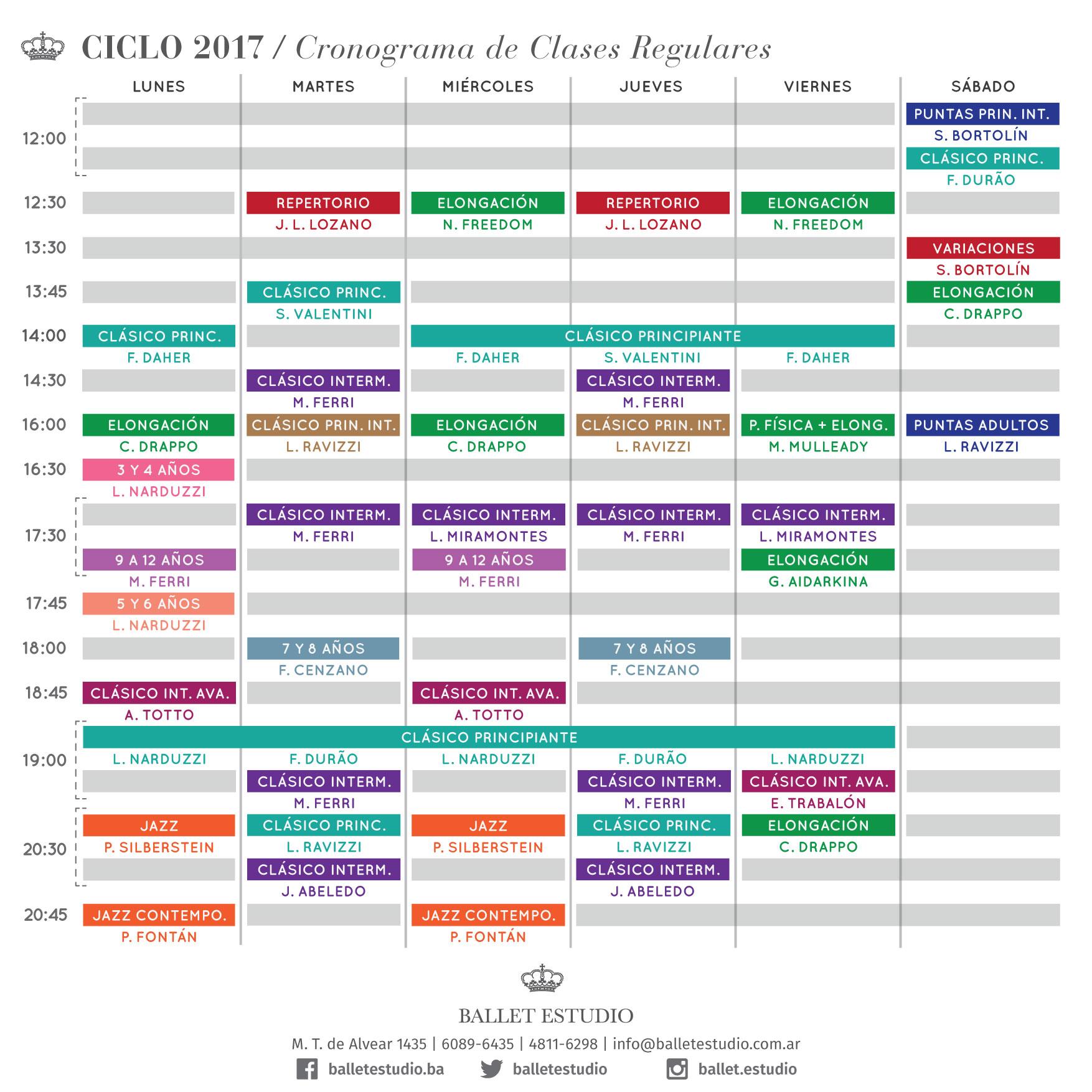 CICLO 2017-08