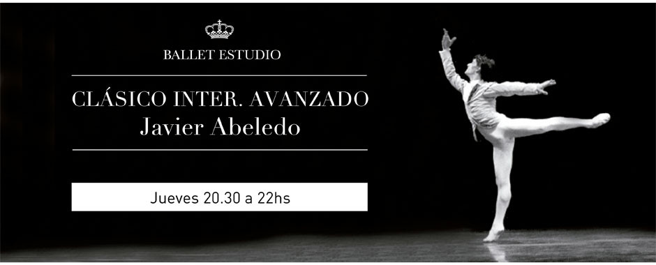 Flyer_Javier Abeledo